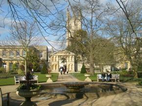 Oxfordgarden